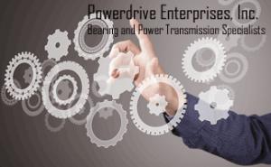 Powerdrive Logo