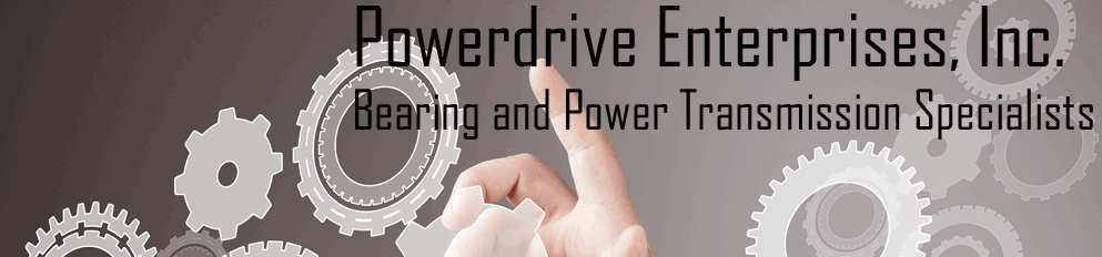 Powerdrive Enterprises inc logo